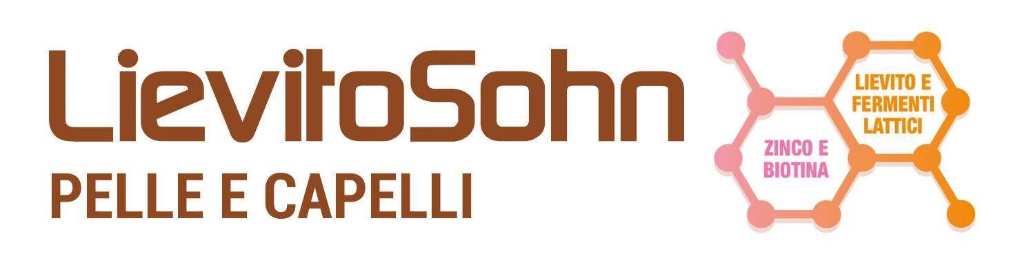 Lievitosohn Pelle Capelli